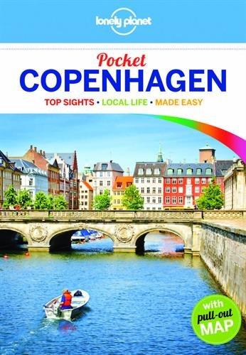 Lonely Planet Pocket Copenh...