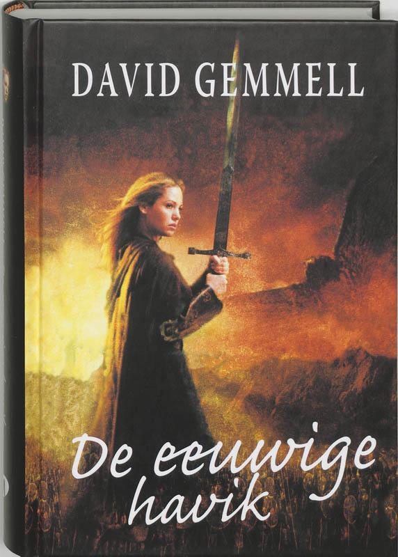 D. Gemmell - De havikkoningin / 2 De eeuwige havik