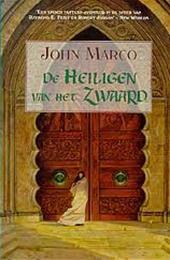 John Marco - De heiligen van het zwaard