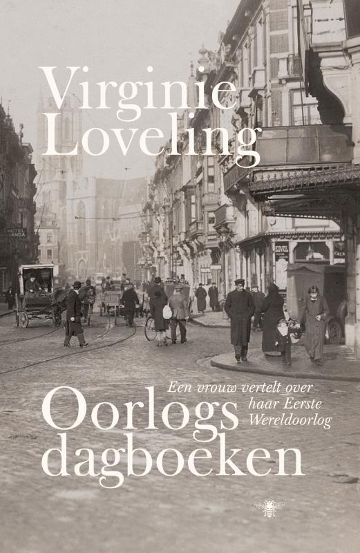 Virginie Loveling - 1914-1918