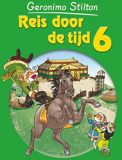 Geronimo Stilton - 6