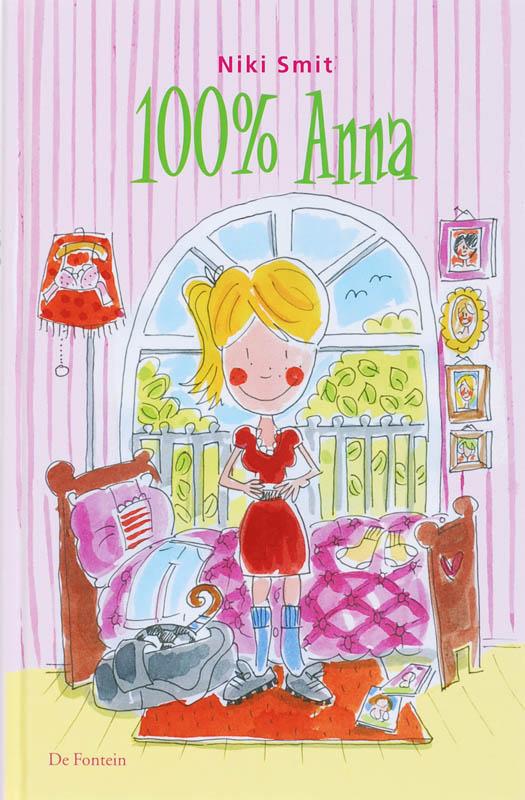 Niki Smit - 100 % Anna