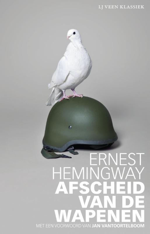 Ernest Hemingway - Afscheid van de wapenen