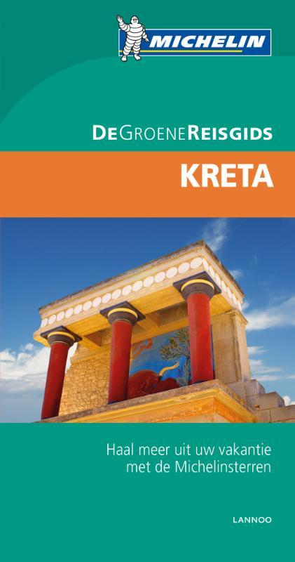- De Groene Reisgids - Kreta