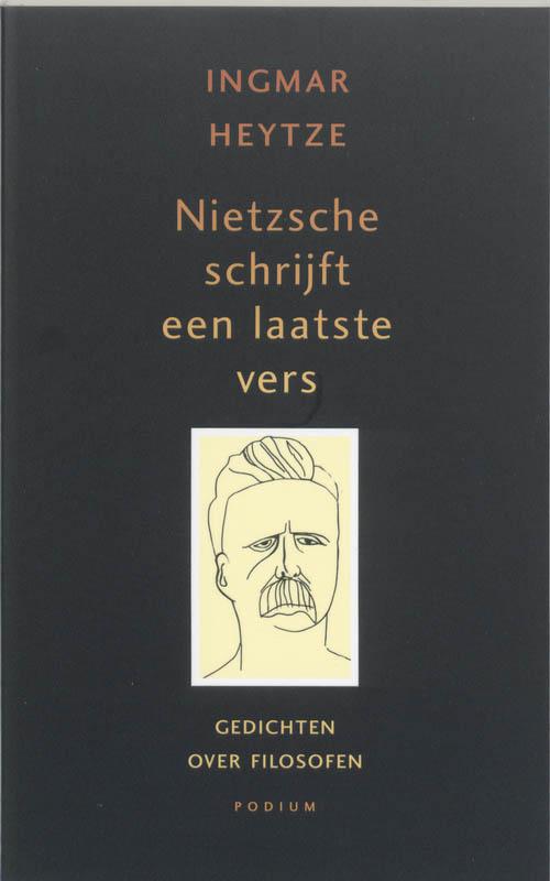 Nietzsche schrijft een laat...