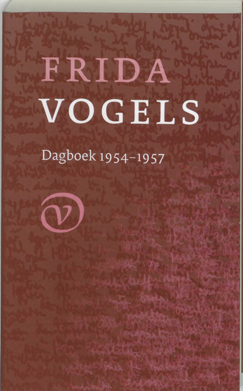 Frida Vogels - 1. 1954-1957