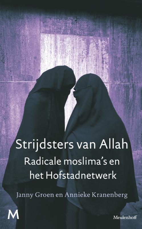 Strijdsters van Allah radic...