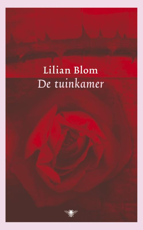 Lilian Blom - De tuinkamer