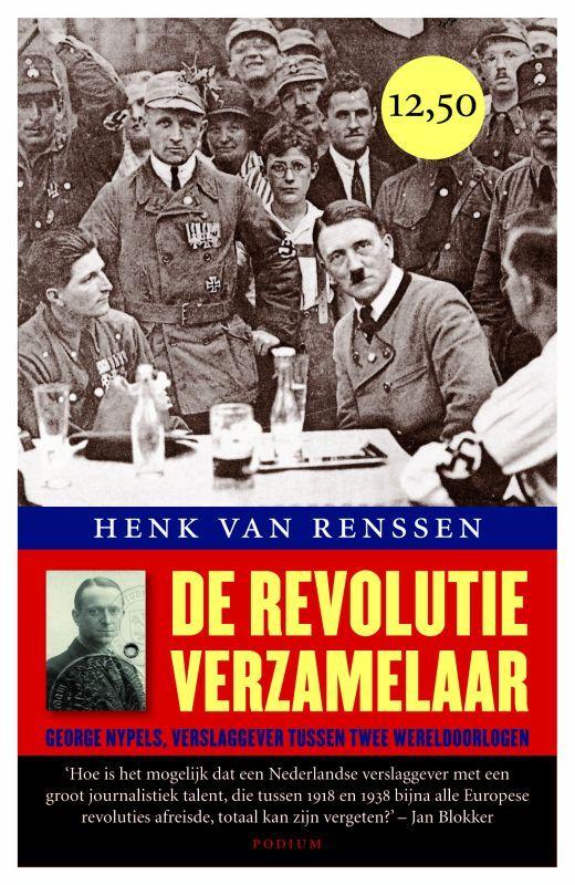 De revolutieverzamelaar Geo...