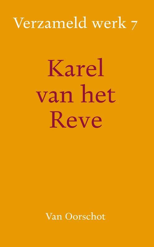 Karel van het Reve - 7