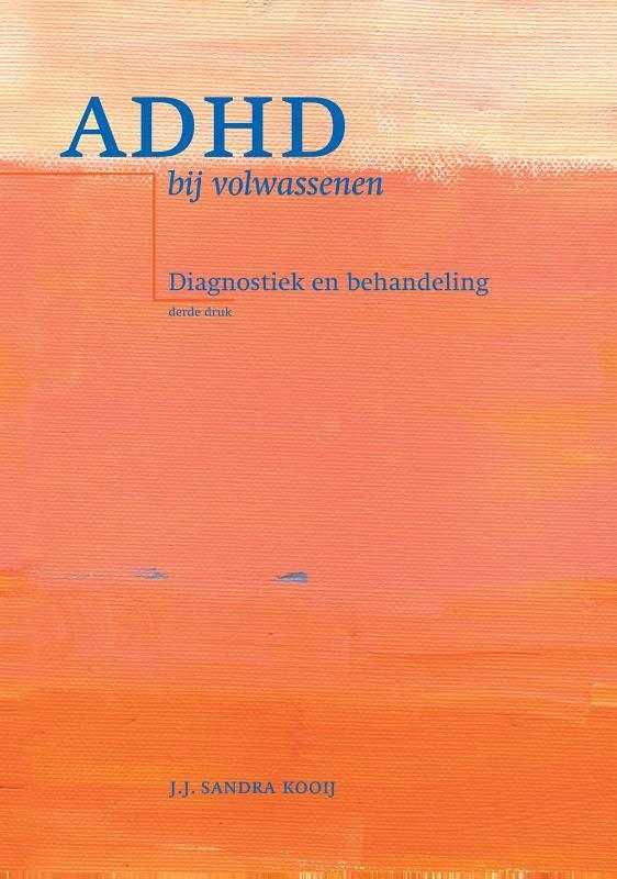 ADHD bij volwassenen diagno...