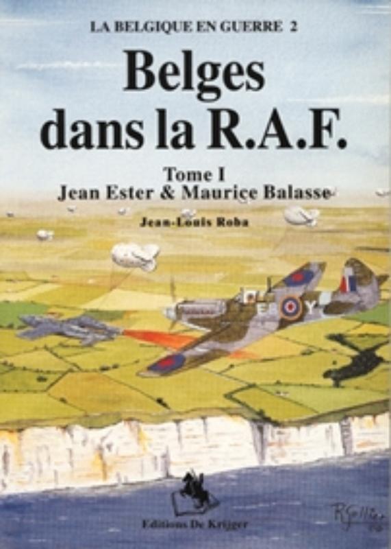 J.L. Roba, C. De Decker - 1