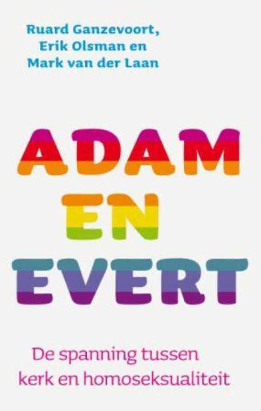 Adam en Evert de spanning t...