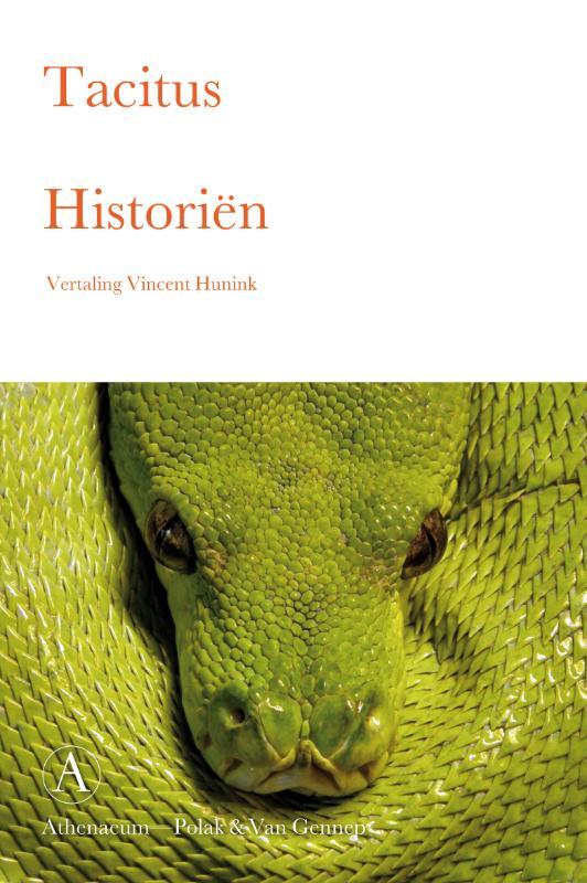 Tacitus - Historiën