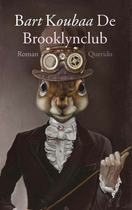 Bart Koubaa - De Brooklynclub