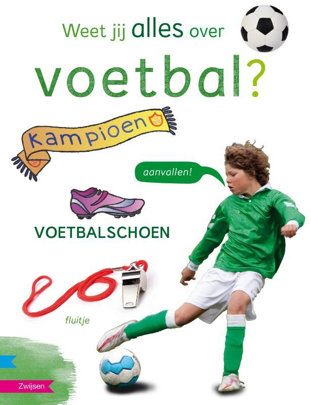 Peter Smit - Weet jij alles over voetbal?