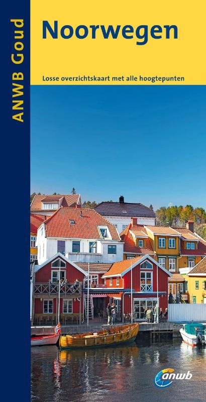 Ger Meesters, Hans Hoogendoorn - ANWB Goud Noorwegen