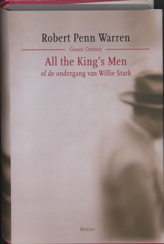 All the King's Men of de on...