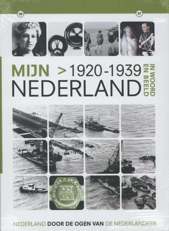 - 6 1920-1939