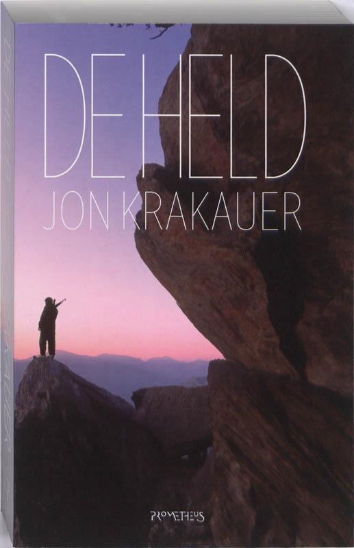 Jon Krakauer - De Held