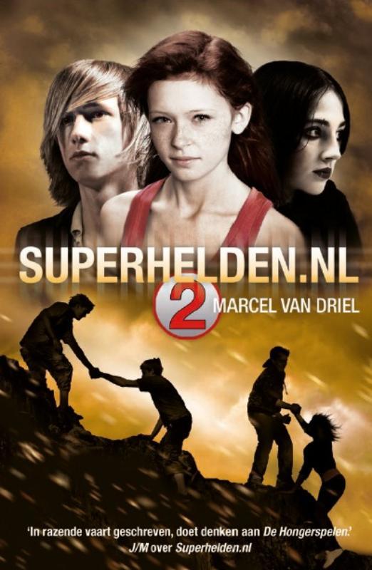 Marcel van Driel - 2