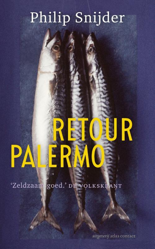 Philip Snijder - Retour Palermo