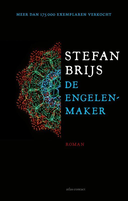 Stefan Brijs - De Engelenmaker