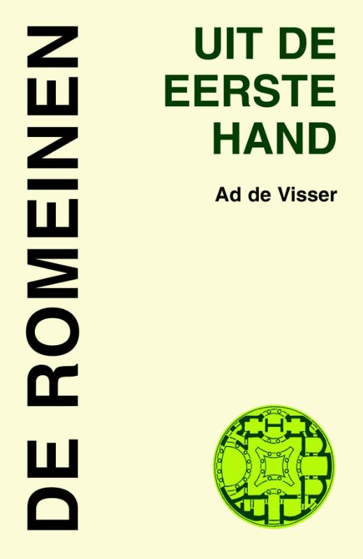 A. de Visser - De Romeinen