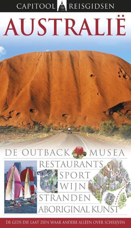 Australie Capitool Reisgidsen