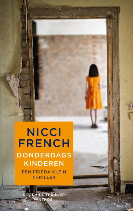 Nicci French - Donderdagskinderen