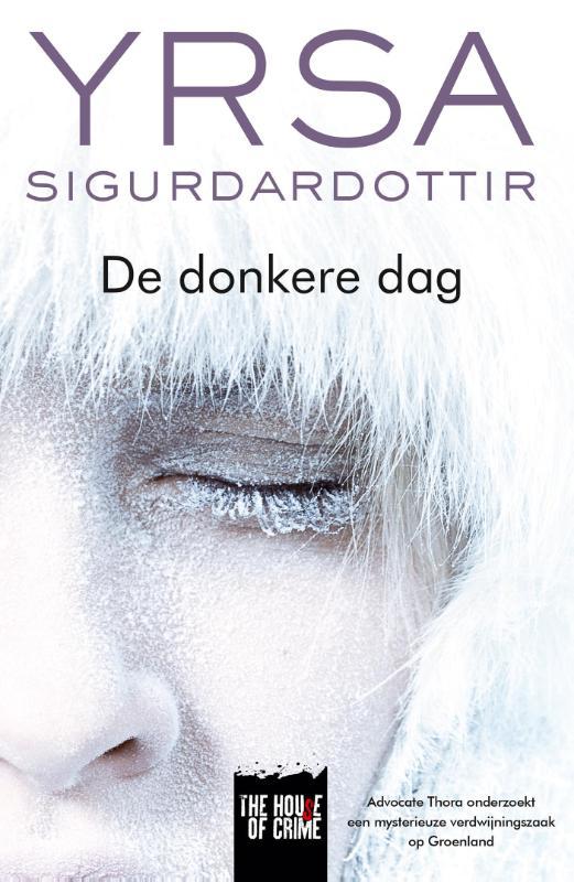 Yrsa Sigurdardottir - De donkere dag