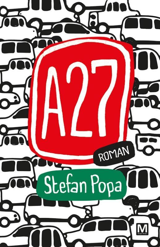 Stefan Popa - A27