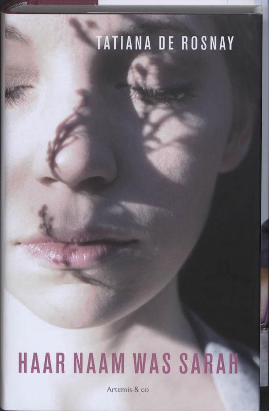 Tatiana De Rosnay - Haar naam was Sarah