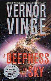 Vernor Vinge - A deepness in the sky
