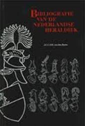 J. C. C. F. M. van den Borne - Bibliografie van de Nederlandse heraldiek