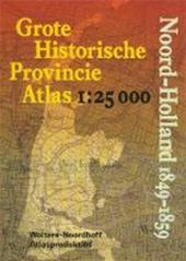 Grote Historische Provincie...