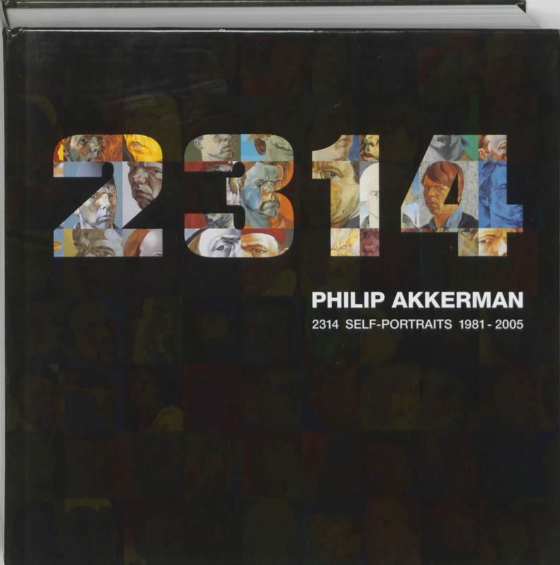 Philip Akkerman - 2314 1981-2005