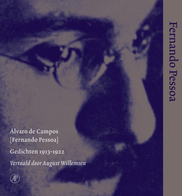 Gedichten 1913-1922
