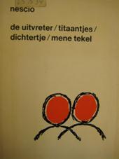 De Uitvreter / Titaantjes /...