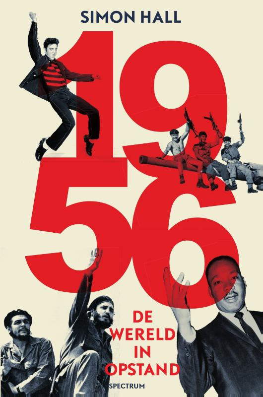 1956 : de wereld in opstand