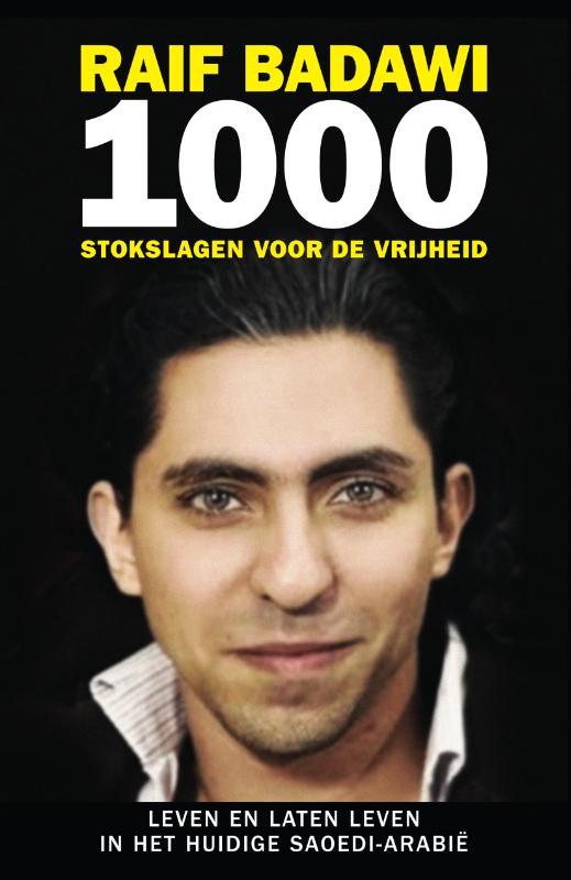 1000 zweepslagen voor de vr...