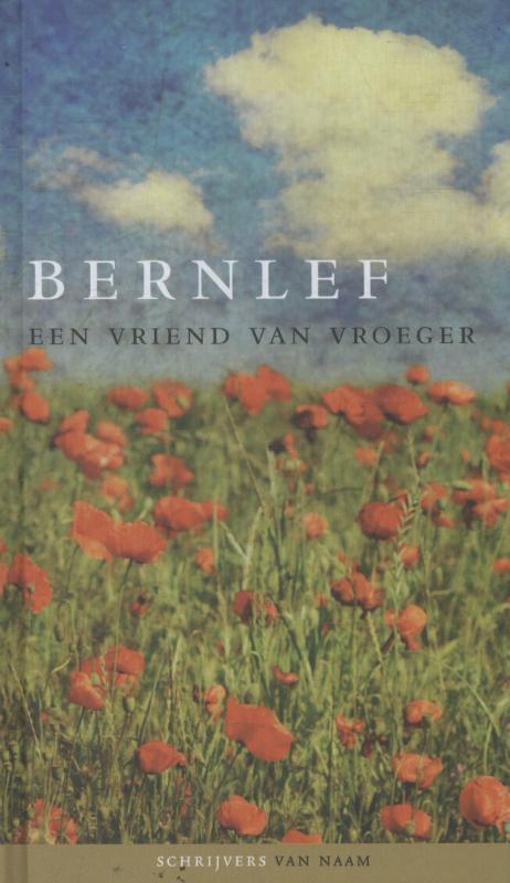 J. Bernlef - Een vriend van vroeger