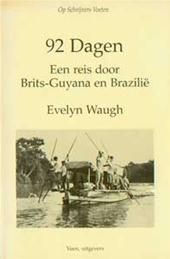 92 dagen een reis door Brit...