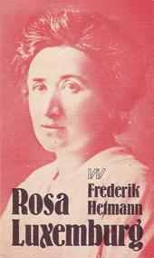 Hetmann - Rosa luxemburg