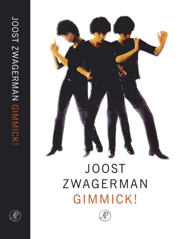 J. Zwagerman - Gimmick !