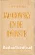 Franz Werfel - Jacobowsky en de overste de comedie van een tragedie