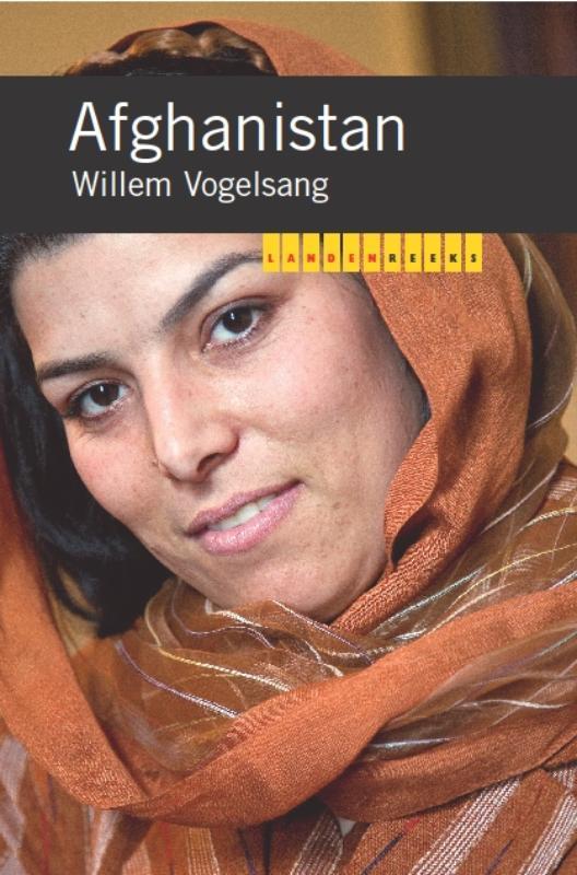 W. Vogelsang - Afghanistan