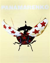 Panamarenko - Panamarenko 1968 - 1998. [Meikever]