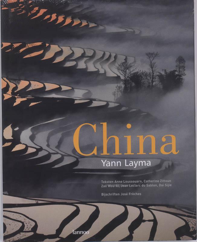 Y. LAYMA, A. LOUSSOUARN - China