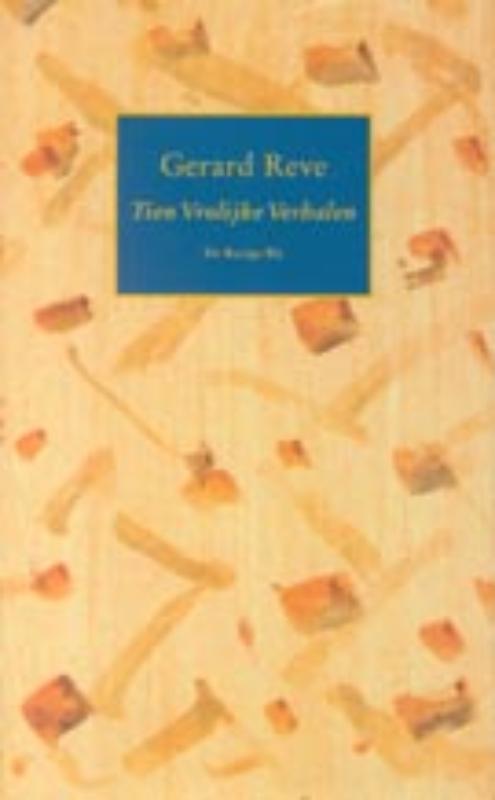 G. Reve - Tien vrolijke verhalen